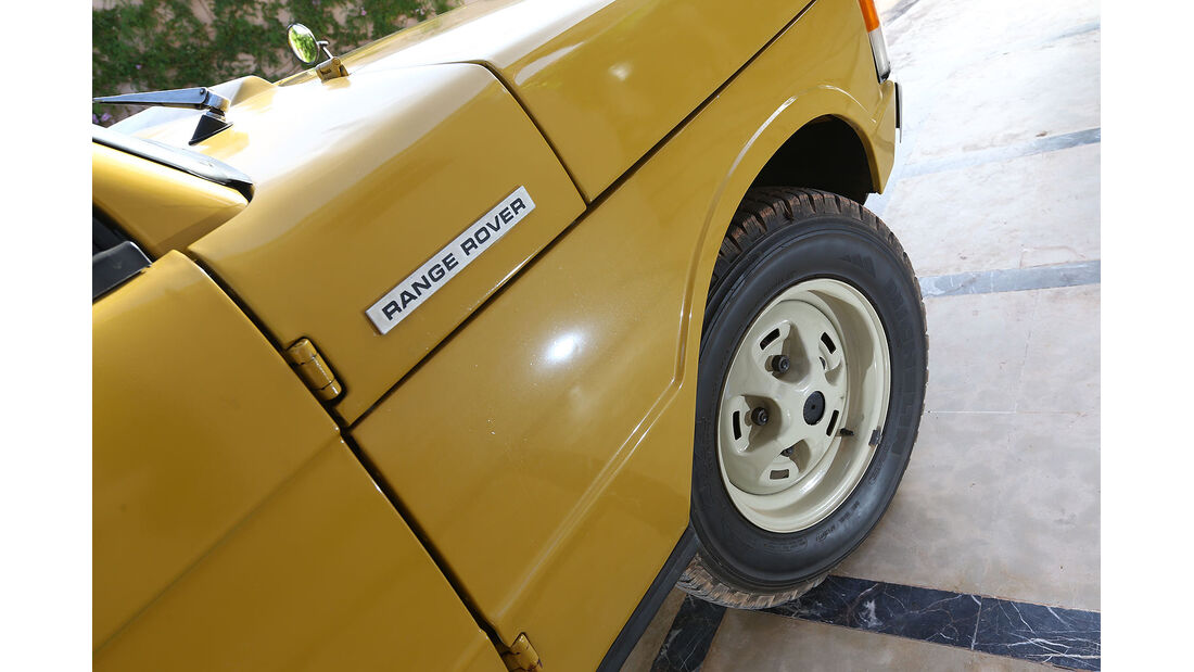 12/2012 ams27/2012, Fahrbericht Range Rover, Vorderrad