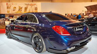 12/2013, Highlights Essen Motor Show