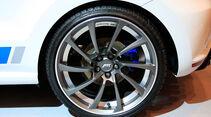 12/2013, VW Polo WRC Tuning Essen Motor Show