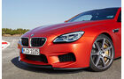 12/2014, BMW 6er M6 Coupé Facelift