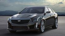 12/2014, Cadillac CTS-V Detroit