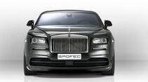 12/2014, Spofec Rolls-Royce Wraith