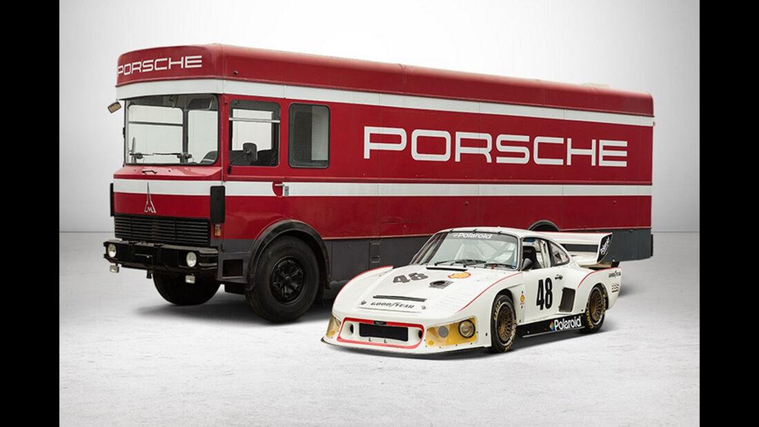12/2015 - Porsche-Only Auktion, Auctionata, mokla1215