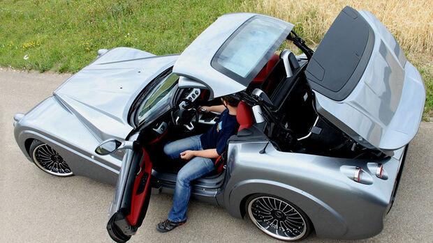 12/2015 Schumann Roadster