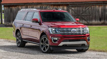 12/2018, 2019 Ford Expedition