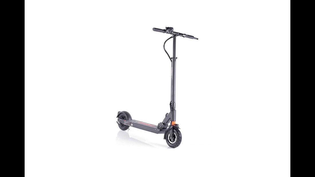 12/2018, Elektro-Tretroller Monowheel Wizzard 2.0