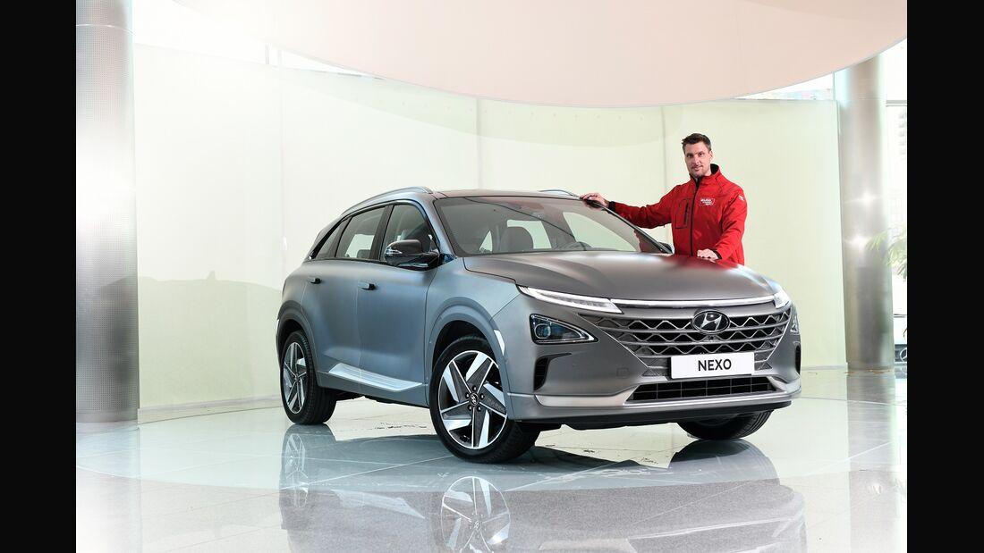 12/2018, Hyundai Nexo