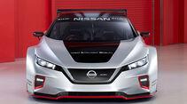 12/2018 Nissan Leaf Nismo RC Rennwagen