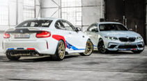 12/2019, BMW M2 Competition Swiss Performance