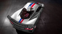 12/2019, Hennessey Corvette C8