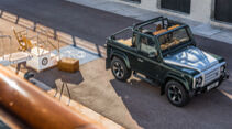 12/2019, Overfinch Land Rover Defender 1 of 1