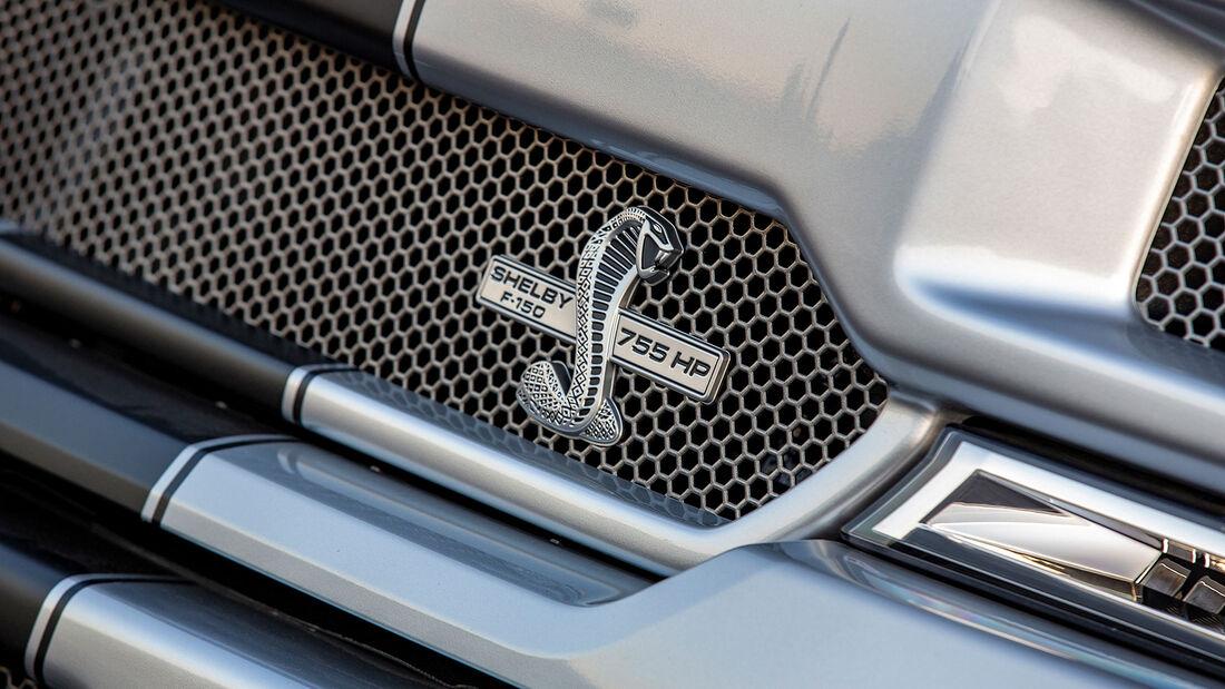 12/2019, Shelby Ford F-150 Super Snake Sport