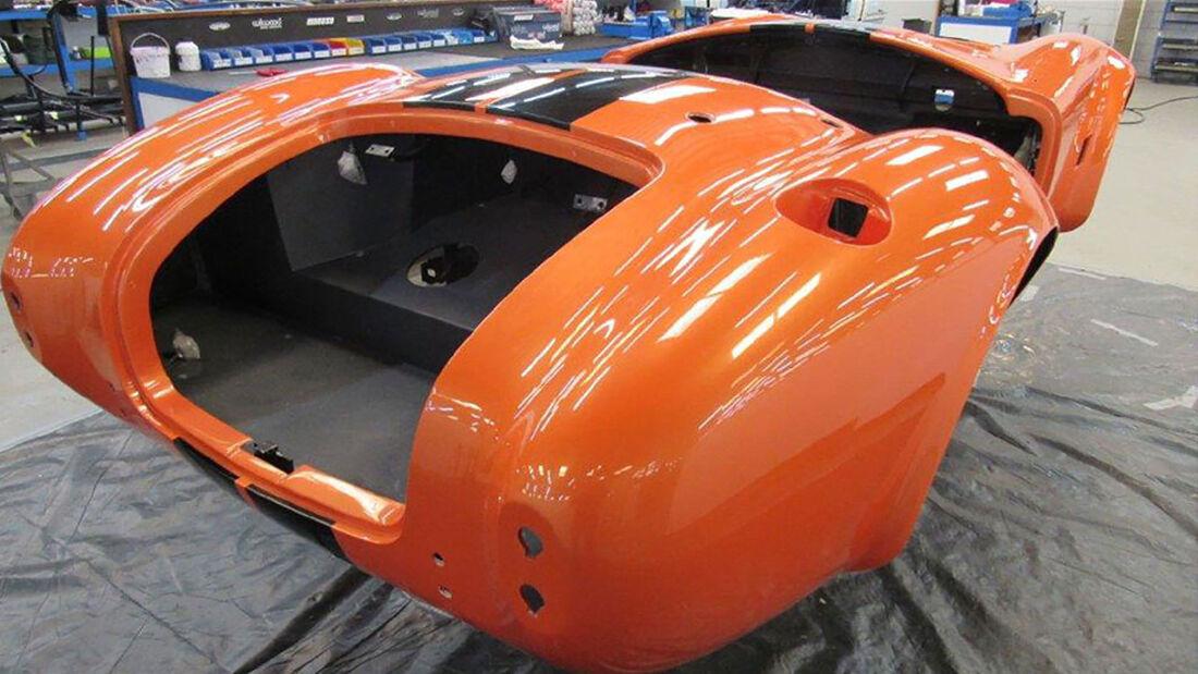 12/2020, AC Cobra Series 4 Electric