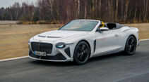 12/2020, Bentley Mulliner Bacalar 2020