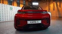 12/2020, Kamaz Kama-1 Elektroauto