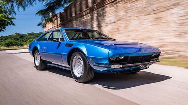 12/2020, Lamborghini Jarama