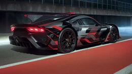 12/2020, Mercedes-AMG One GP Circuit Abu Dhabi
