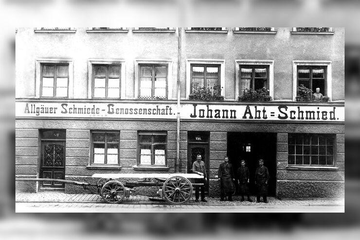 120 Jahre ABT Sportsline