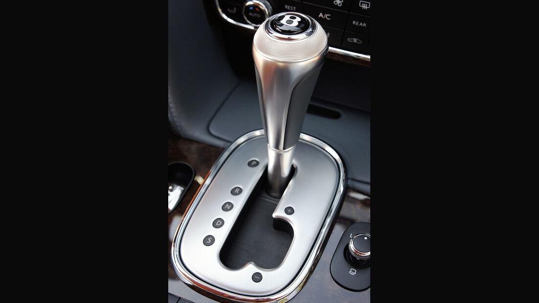 1210, Bentley Continental GT, Wählhebel, Automatik, Schaltung