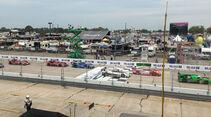 12h Sebring 2016 - Motorsport