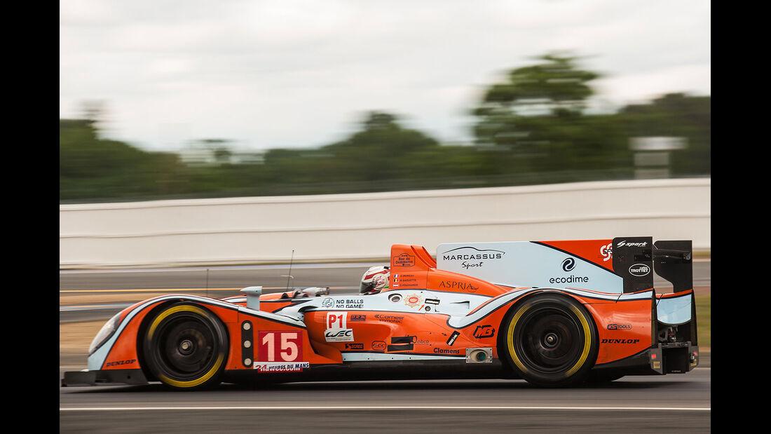 15-lmp1, 24h-Rennen LeMans 2012
