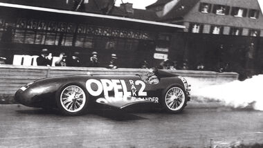 150 Jahre Opel Innovationen, Rak 2