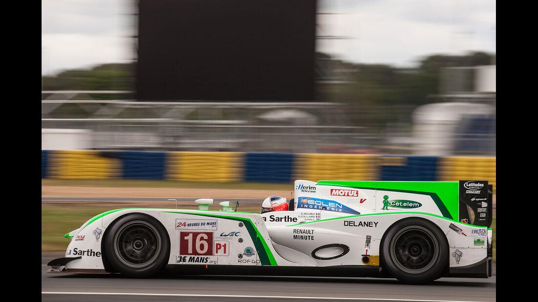 16-lmp1, 24h-Rennen LeMans 2012