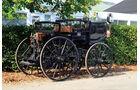 1886er Daimler Prototyp Replica