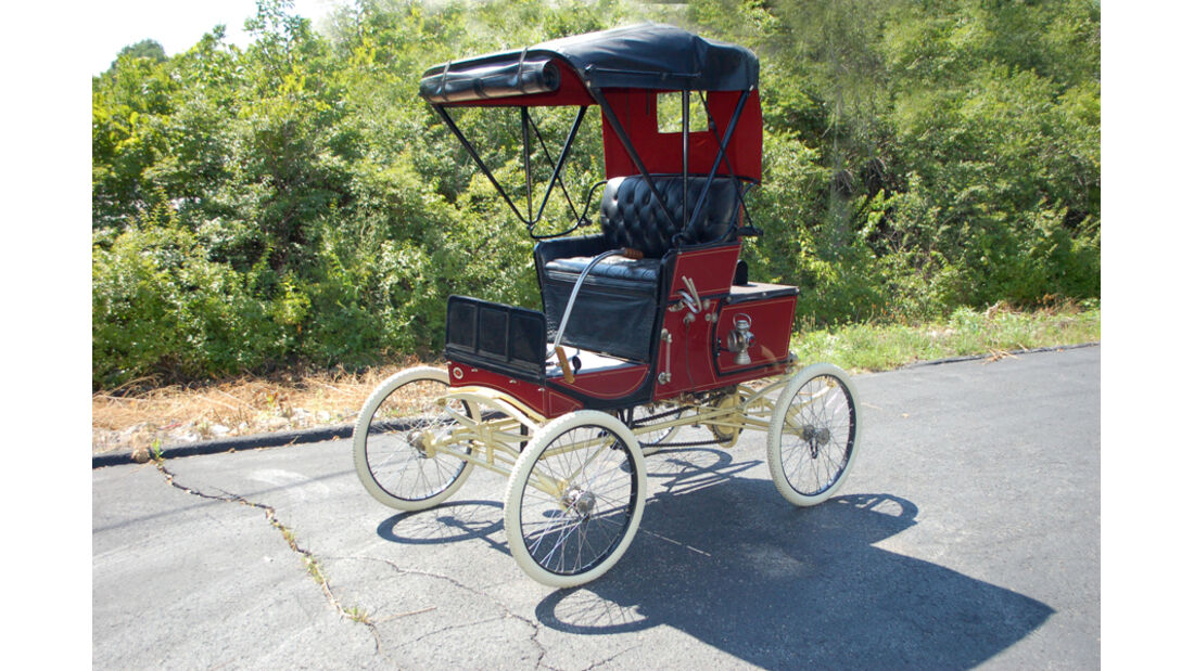 1899er Marlboro Steam Stanhope