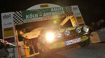 19. Youngtimer Rallye Köln-Ahrweiler 2012