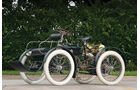 1900er DeDion-Bouton Perfecta Quadricycle