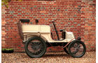 1901er Georges Richard 3½ hp