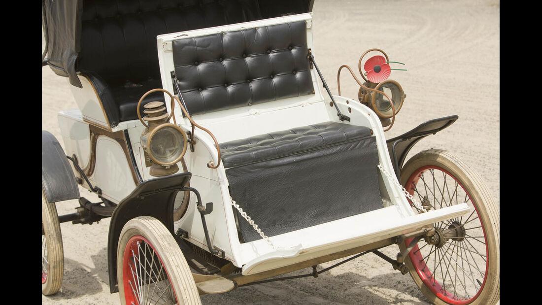 1902er Knox Model C Runabout