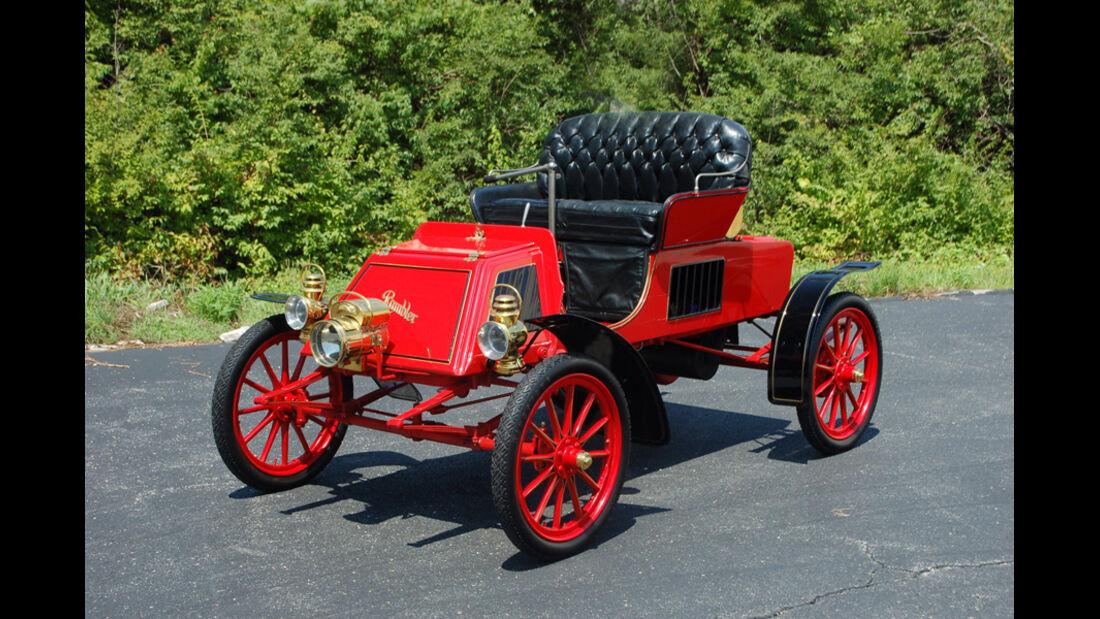 1902er Rambler Model C Runabout