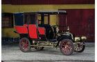 1903er Renault 10 CV Limousine