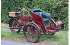 1903er Riley 3½hp Forecar