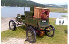 1904 Stanley Model CX 8hp Runabout