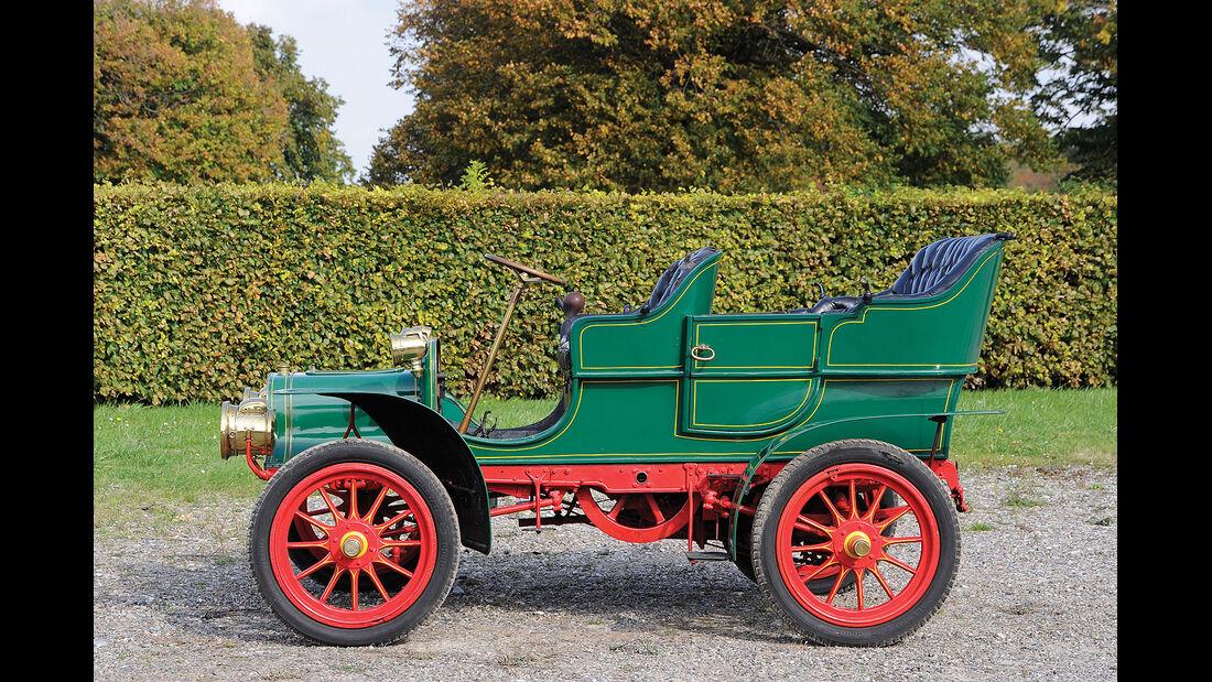 1906er Cadillac Model M Light Touring
