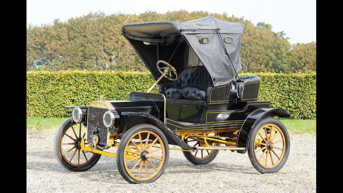 1906er Ford Model N Runabout