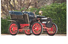 1907er Cadillac Model M Touring Car