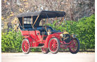 1907er Locomobile Type E 5-Passenger Touring Car