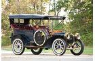 1908er Packard Model 30 7-Passenger Touring