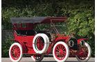 1909 Thomas Flyer 6-40 7-Passenger Touring