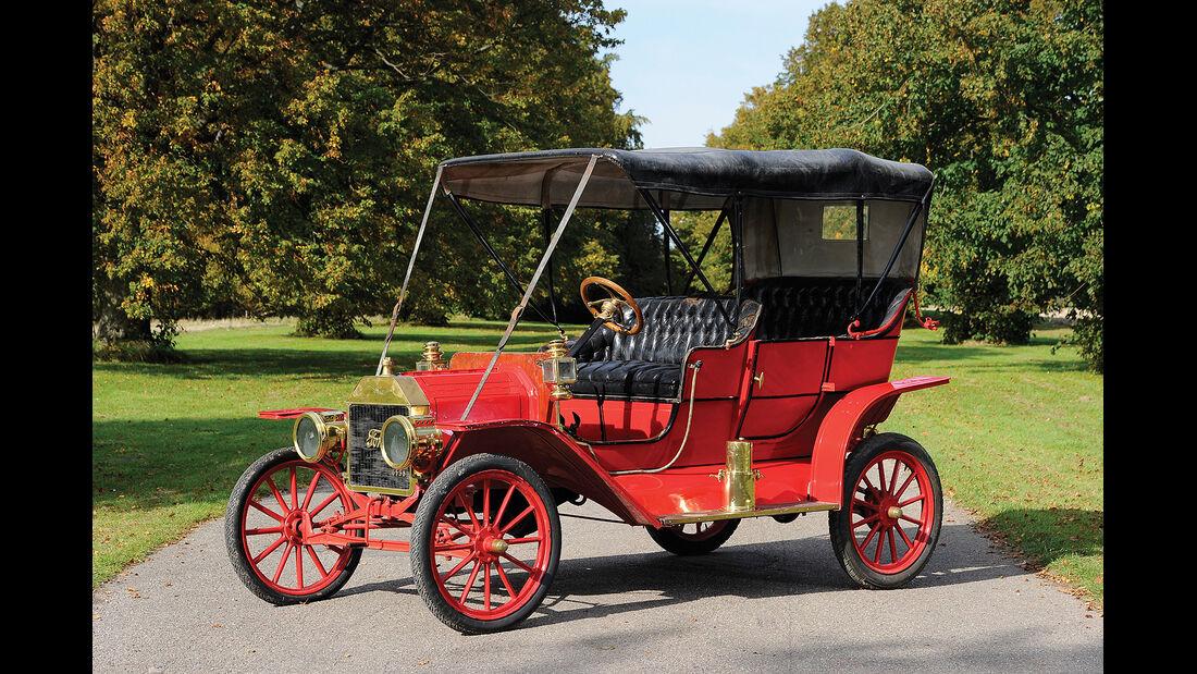 1909er Ford Model T Touring