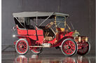 1909er Oldsmobile Model X3 Touring