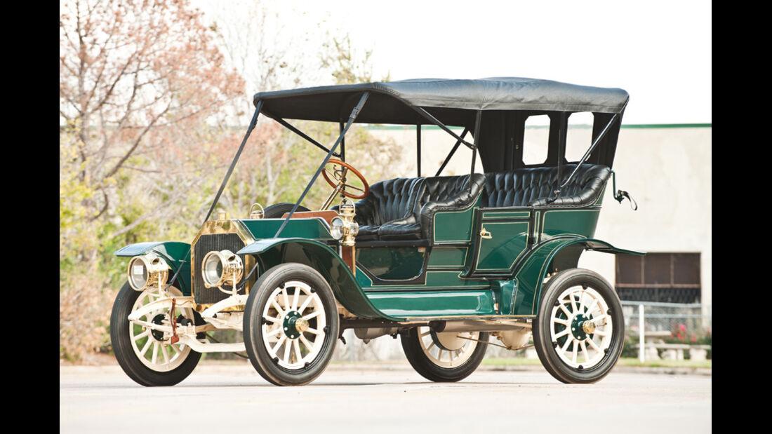 1910er Buick Model 19 Touring
