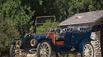 1911 Jackson 50 HP 7-Passenger Tourin