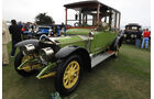 1911 Rolls-Royce Silver Ghost - Pebble Beach Concours d'Elegance 2016
