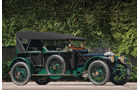 1911er Daimler 6-23 Phaeton