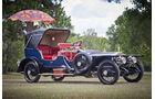 1911er Rolls-Royce 40/50hp Silver Ghost
